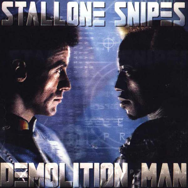 Arnold Schwarzenegger VS Sylverter Stallone