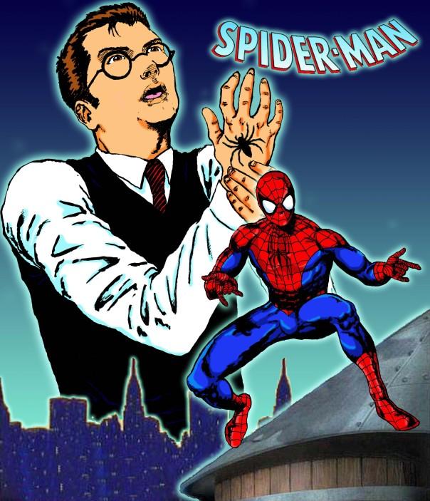 Spider-Man definitivo 01