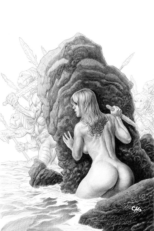 Jungle Girl (16)